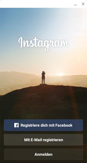 instagram-on-chrome