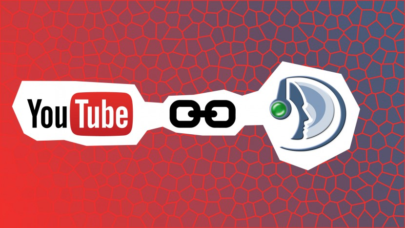 Connecting YouTube and TeamSpeak3